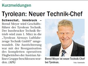 Tyrolean_neuer Technikchef